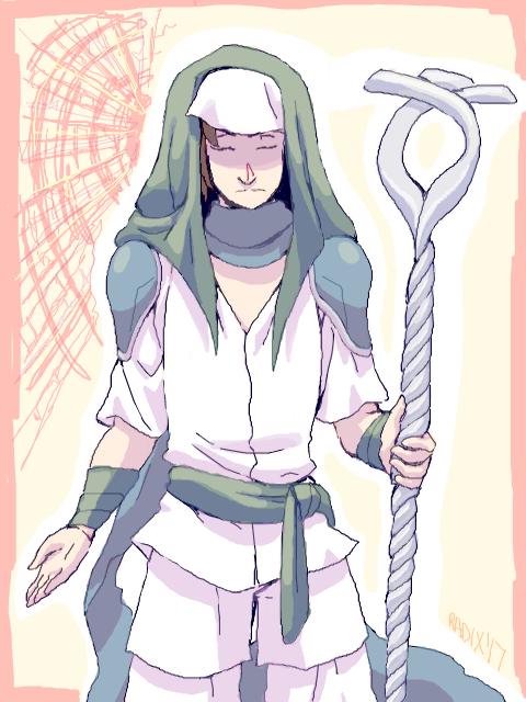 Goddess of War by General-RADIX