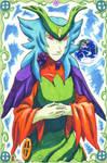 Planetary Spirits: Gaea