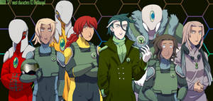Vulthuryol's crew II by General-RADIX