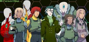 Vulthuryol's crew II
