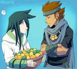 Accursed Citrus