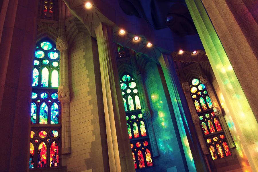 Sagrada Familia 3 by BUBIMIR-39