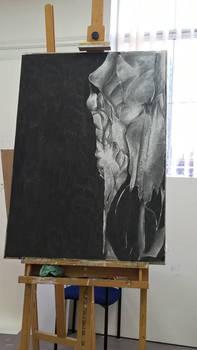 university drawing