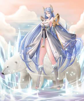 Hera - Ice Queen