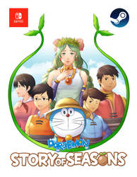 Doraemon - Story of Seasons