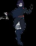 Raven Concept V2 (Grey)