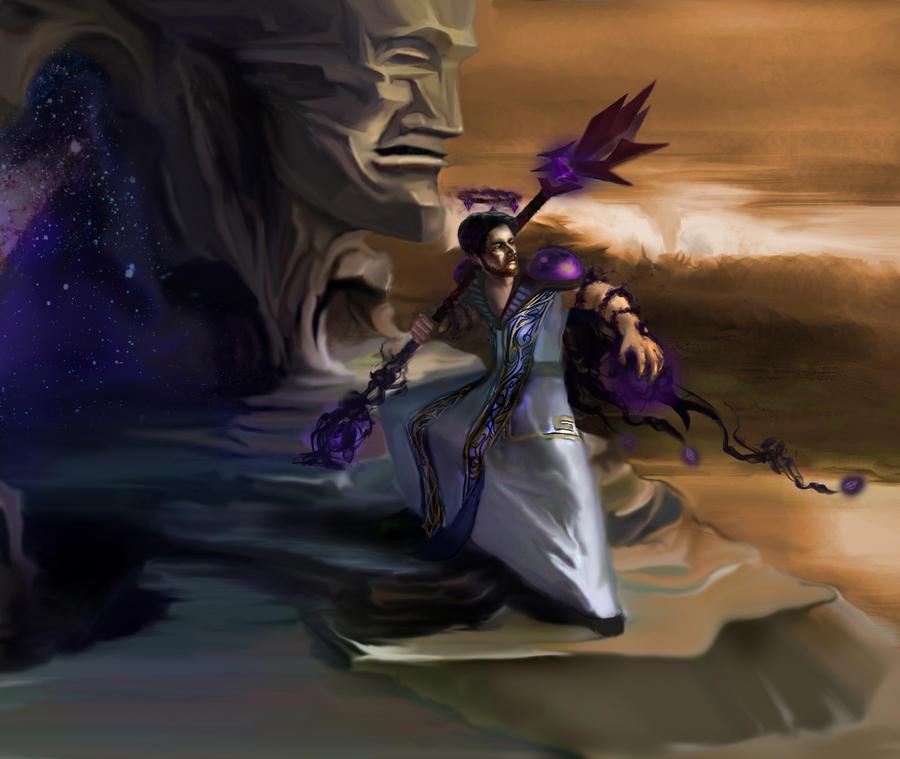 Shadow Priest WoW by PokeNRun on DeviantArt