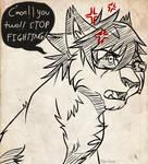 AC3:Stop Fighting