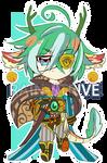 OTA Travelling Dragon Adopt:CLOSED