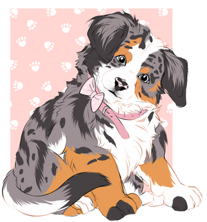 [LAW]: Sam's pet doggo