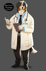 Dr. Amstein