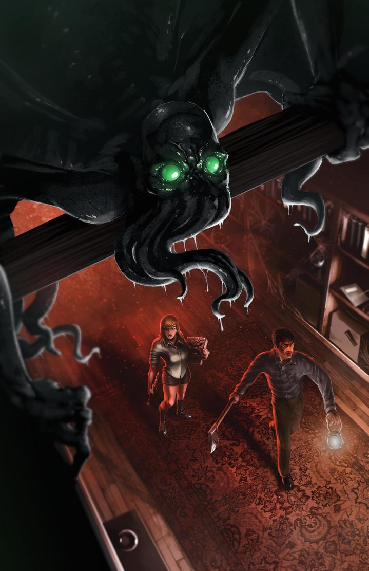 Evil Dead 2 Special Edition Cover by DigitalCutti