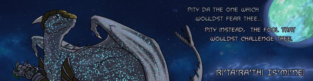 Rita Forum Banner by brightcat13527