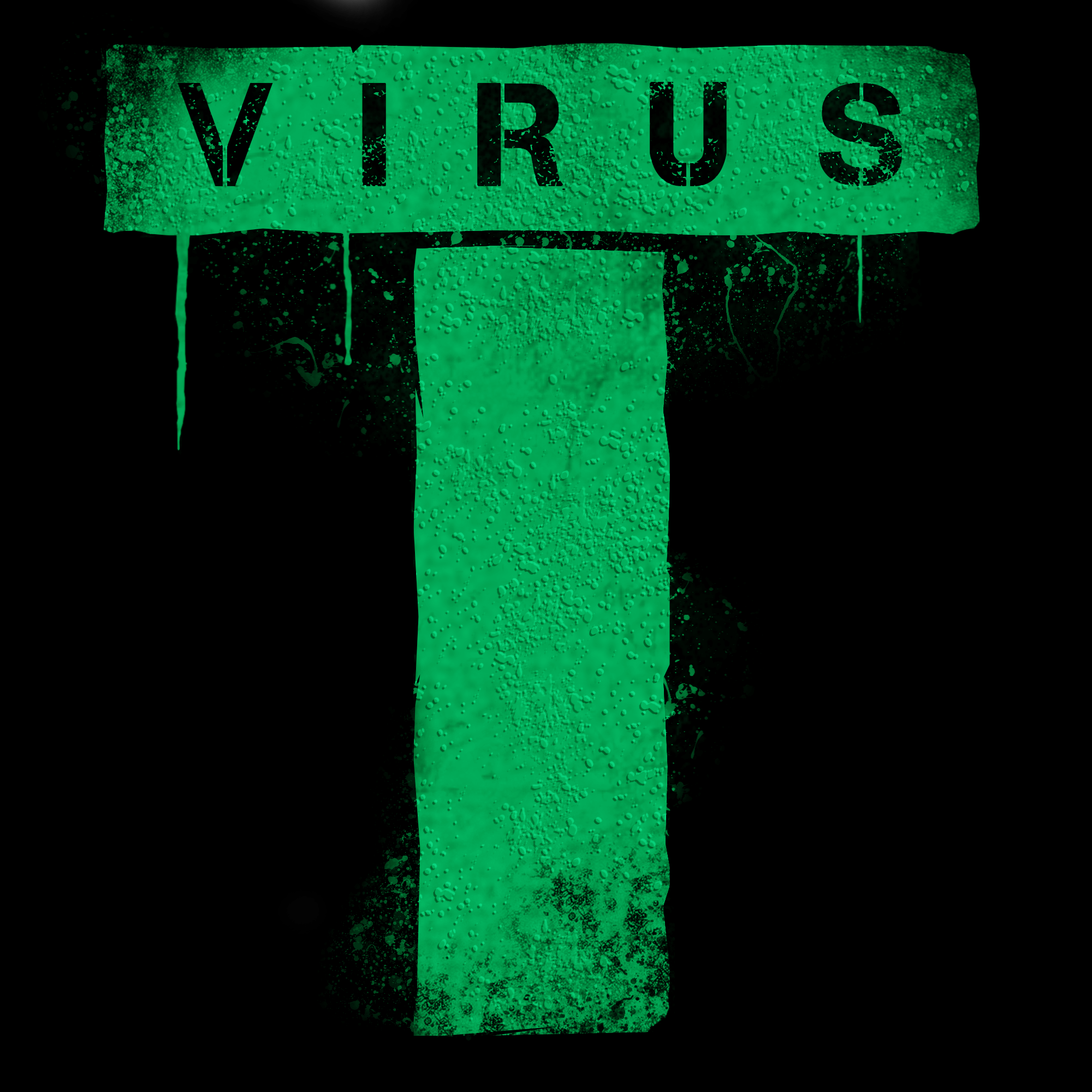 T Virus by Timaman on ...