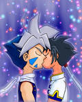 Ray and Kai