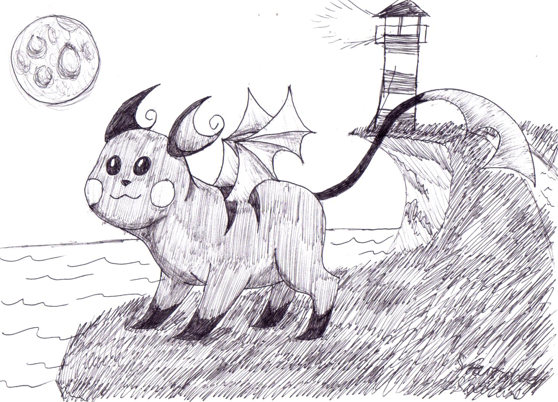 Own Pokemon - Sleepchu