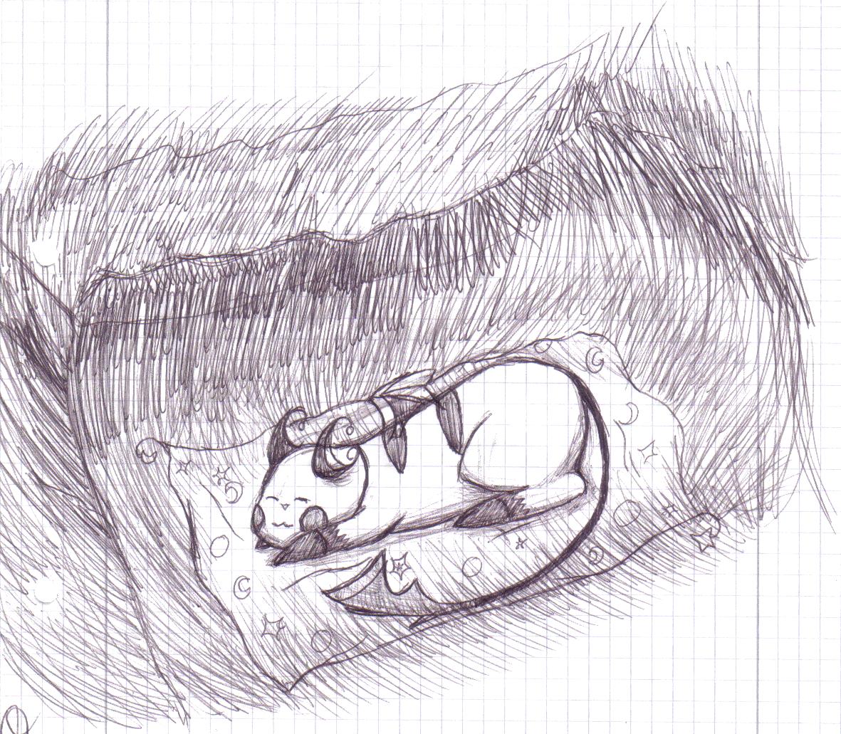 Sleepchu