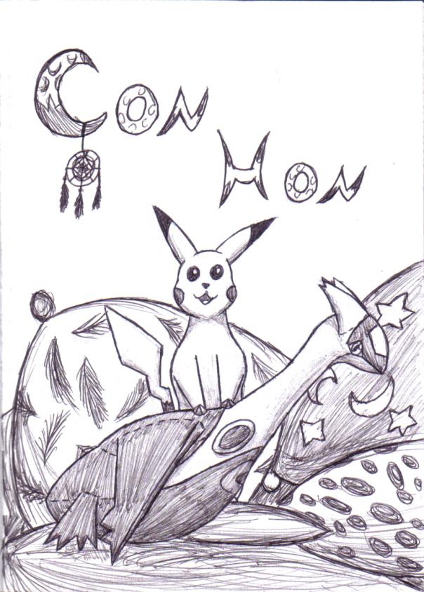 Con-Hon Cover