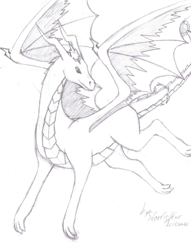 Flying Thunder-Dragon