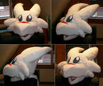 Chibisuke head