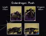 Enderdragon Plush