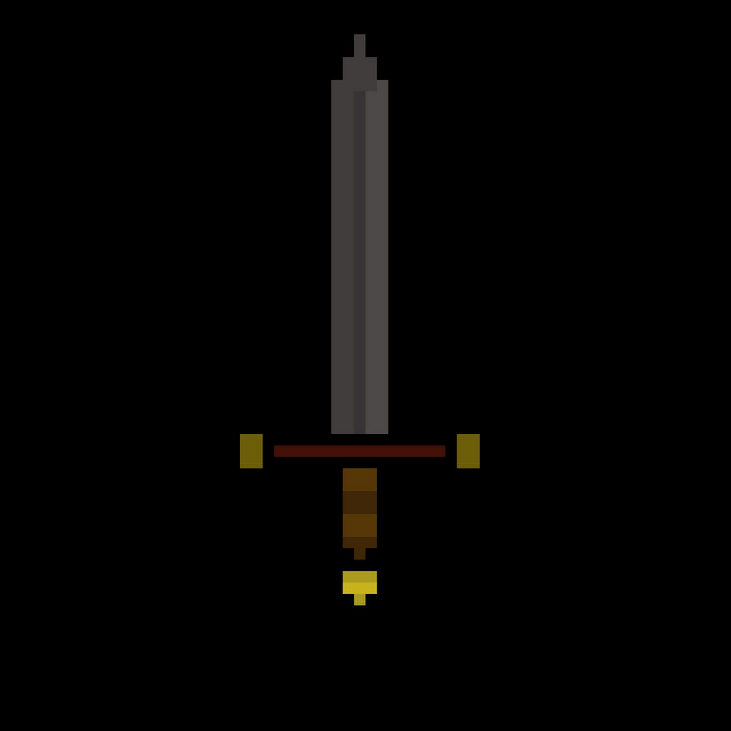 Как сделать железный меч в террарии на