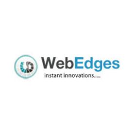 Webedges Logo by webedges
