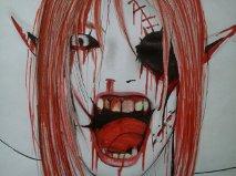 demon by evelynsixx