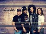 Tokio Hotel Wallpaper
