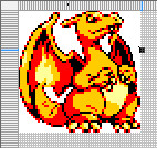 Charizard by Lathspellbadnews