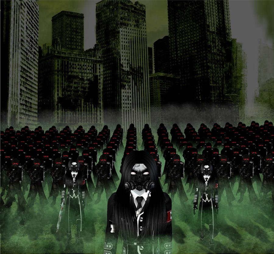 Death Squad by Lathspellbadnews
