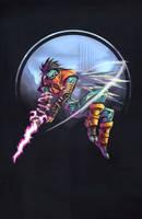 Soul Reaver: Vindication by Amosis