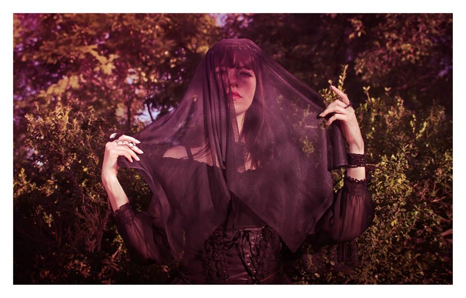 Goth Lolita by DrusilArt
