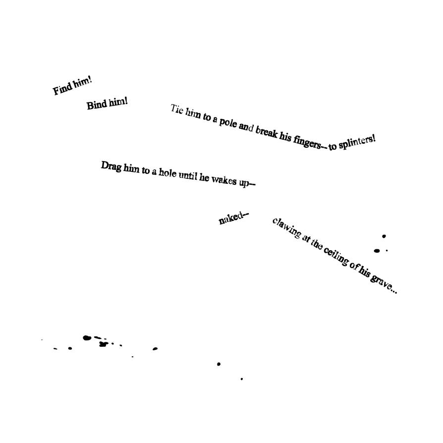 The Mariner's Revenge Book 18 by OneStory on deviantART