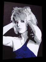 Debbie Harry by LostProperty