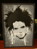 Robert Smith by LostProperty