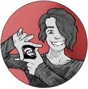 EmbargoComic's Profile Picture