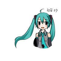 01 Hatsune Miku