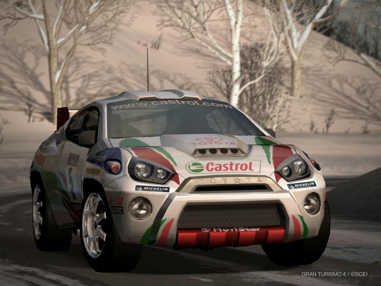 Toyota RSC Rally Raid SUV by T-2photo on DeviantArt Gorillaz 10 2000 Lyrics
