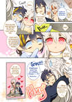[The Baby Sword Boys] #Page4 (end)