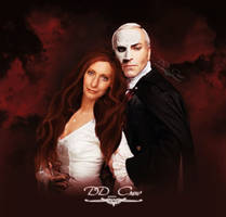 Das Phantom Der Oper   Pia Douwes and Uwe Kroeger