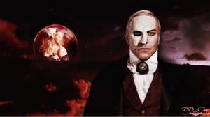 The Phantom's Desire | Das Phantom Der Oper | by DDxxCrew