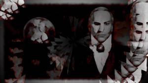 Das Phantom Der Oper Illusion by DDxxCrew