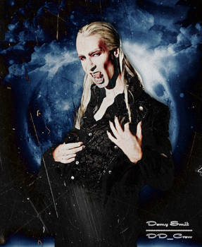 Herbert Von Krolock - Tanz Der Vampire