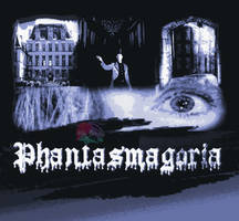 Phantasmagoria - Game Cover (Fanmade) by DDxxCrew