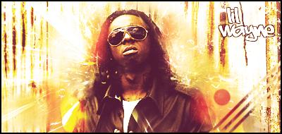 Lil Wayne by rusty9