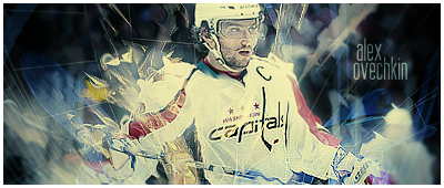 Ovechkin by rusty9