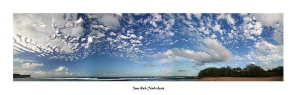 Innes Park North Beach by m-Tuffy