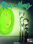 Rick and Morty.- Doom