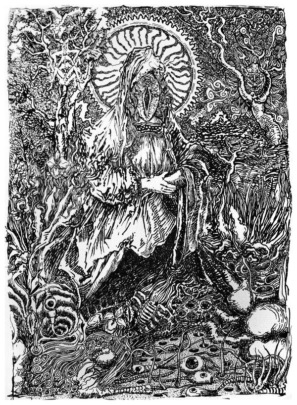 El Poder Del Mito by gromyko